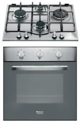 Hotpoint-Ariston EHS 51 IX/HA / PC 640 X/HA