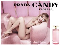 Prada Candy Florale EDT 80ml Tester