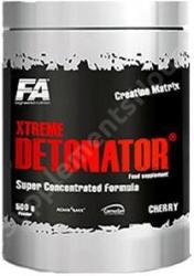 Fitness Authority Xtreme Detonator - 500g