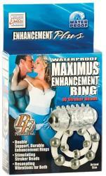 Maximus Ring 10 Stroke Beads