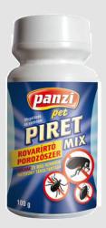 Panzi Piret Mix por 100g