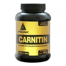 Peak Carnitin - 100 caps