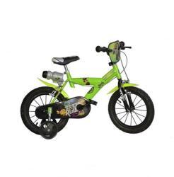 Dino Bikes Ninja Turtles 16 (DN163G-NT)