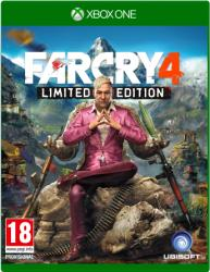Ubisoft Far Cry 4 [Day One Limited Edition] (Xbox One)