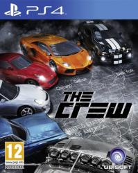Ubisoft The Crew [Day One Limited Edition] (PS4)
