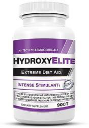 Hi-Tech Pharmaceuticals Hydroxy Elite - 90 caps