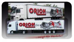 Az erotika futára kamion