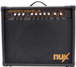 Nu-X Frontline 30