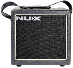 Nu-X Mighty 8