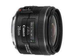 Canon EF 28mm f/2.8 IS USM (AC5179B005AA)