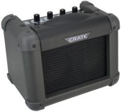 Crate Profiler 5W