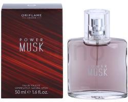 Oriflame Power Musk for Men EDT 50ml
