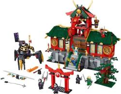 LEGO Ninjago - Csata Ninjago City-ért (70728)