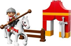 LEGO Duplo - Lovagi torna (10568)