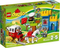 LEGO Duplo - Kincses támadás (10569)