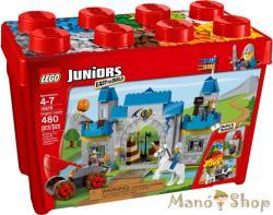 LEGO Juniors - Lovagi kastély (10676)
