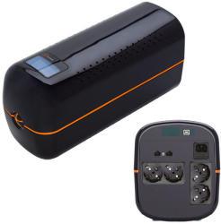Tuncmatik Digitech Pro 1200VA