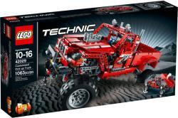 LEGO Technic - Egyéni kialakítású kisteherautó (42029)