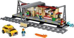 LEGO City - Vasútállomás (60050)