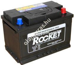 Rocket 78Ah 660A Jobb+ SMF57820