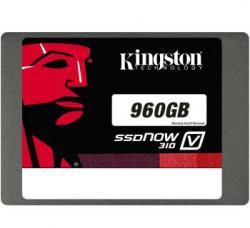 "Kingston SSDNow V310 2.5"" 960GB SATA3 SV310S37A/960G"