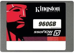 Kingston SSDNow V310 960GB SATA3 Bundle Kit SV310S3B7A/960G