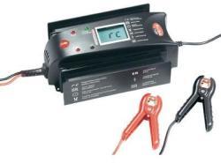 Profi Power LCD 6+12 A