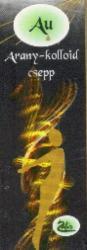Zafir Arany-kolloid cseppek - 10 ml
