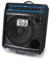 EBS NeoDrome 1x12