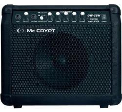 Mc Crypt GW25M