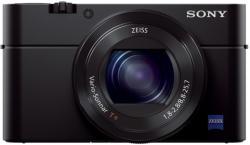 Sony Cyber-shot DSC-RX100 Mark III