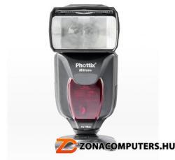 Phottix Mitros+ TTL Transceiver (Nikon) (80372)