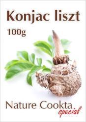 Nature Cookta Konjac liszt 100g