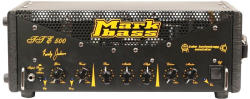 Markbass TTE 500