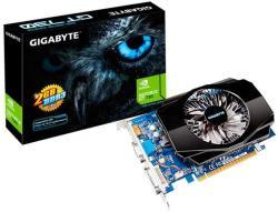 GIGABYTE GeForce GT730 2GB GDDR3 128bit PCIe (GV-N730-2GI)