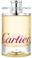 Cartier Eau de Cartier Zeste de Soleil EDT 100ml Tester