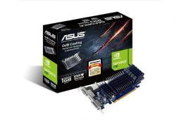 ASUS GeForce 210 1GB GDDR3 64bit PCIe (210-SL-1GD3-BRK)