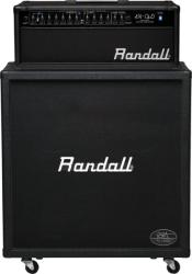 Randall KH120RHS Halfstack