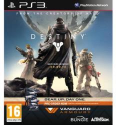 Activision Destiny [Vanguard Edition] (PS3)