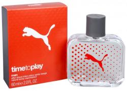 PUMA Time to Play Man EDT 60ml