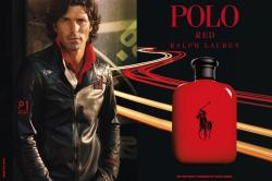 Ralph Lauren Polo Red EDT 125ml Tester