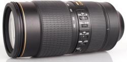 Nikon AF-S 80-400mm f/4.5-5.6G ED VR (JAA817EA)