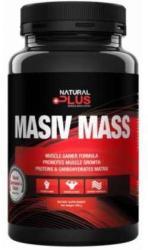 Natural Plus Masiv Mass - 1000g
