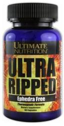 Ultimate Nutrition Ultra Ripped - 90 caps
