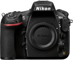 Nikon D810 Body (VBA410AE)