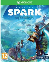 Microsoft Project Spark [Starter Pack] (Xbox One)
