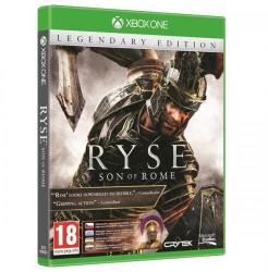 Microsoft Ryse Son of Rome [Legendary Edition] (Xbox One)