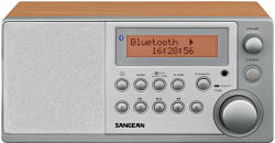 Sangean DDR-31BT DAB+