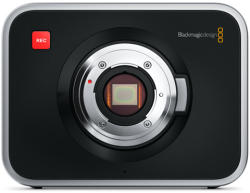 Blackmagic Design Blackmagic Cinema Camera MFT
