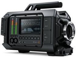 Blackmagic Design Blackmagic URSA 4K Digital Cinema Camera (PL Mount)